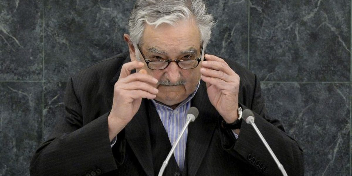 10 frases por las que extrañamos a José Mujica, expresidente de Uruguay