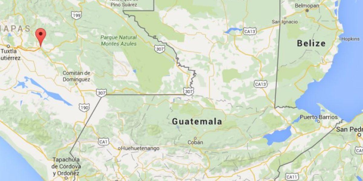 El papa Francisco estará a menos de 200 km de Guatemala