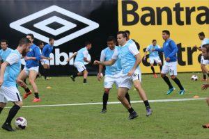 Foto:Federación de Futbol