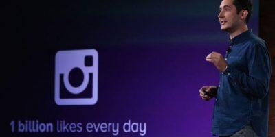 4- Kevin Systrom es el actual CEO. Foto:Getty Images