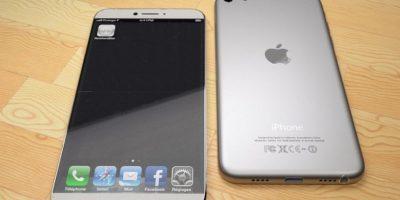 """Apple por fin eliminaría el botón de """"Home"""" en el iPhone 7"""
