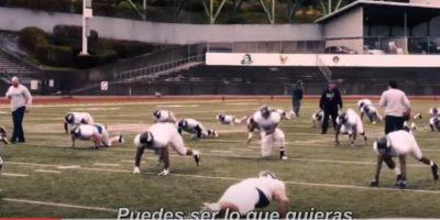 Película de Will Smith busca alertar a jugadores de football americano