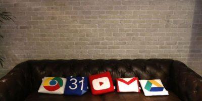 Google Drive ofrece este servicio para todos los usuarios de Google. Foto:Google
