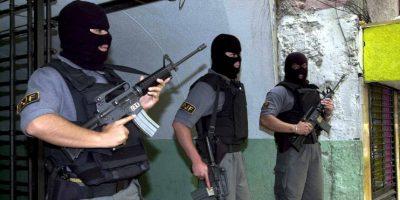 Algunas instituciones como HSBC y Banamex (en México) han sido investigadas por presuntamente participar en dichas actividades Foto:Getty Images