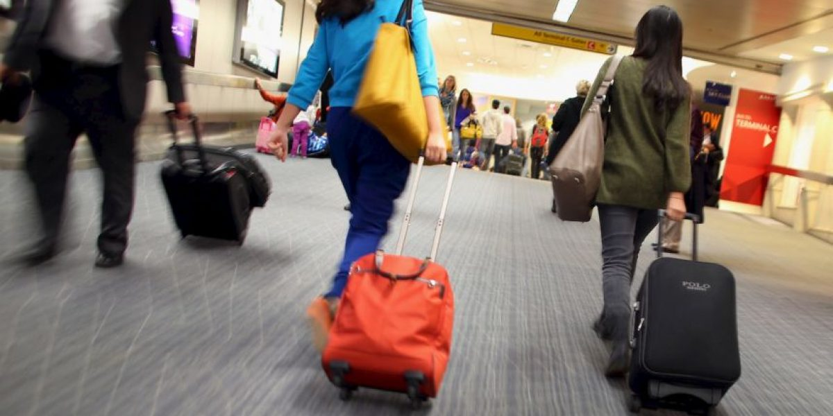 Estudio: Estos son los 15 pasajeros de avión más molestos