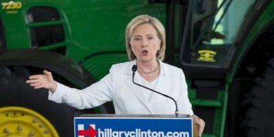 Algunos medios señalaron que ha rejuvenecido luego de volver a buscar la presidencia. Foto:Getty Images