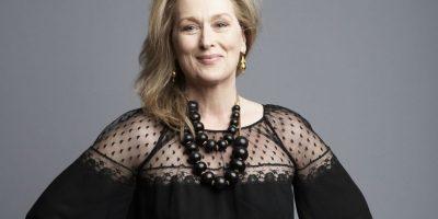 FOTO. La imagen de la actriz Meryl Streep que no habías visto, de hace 34 años
