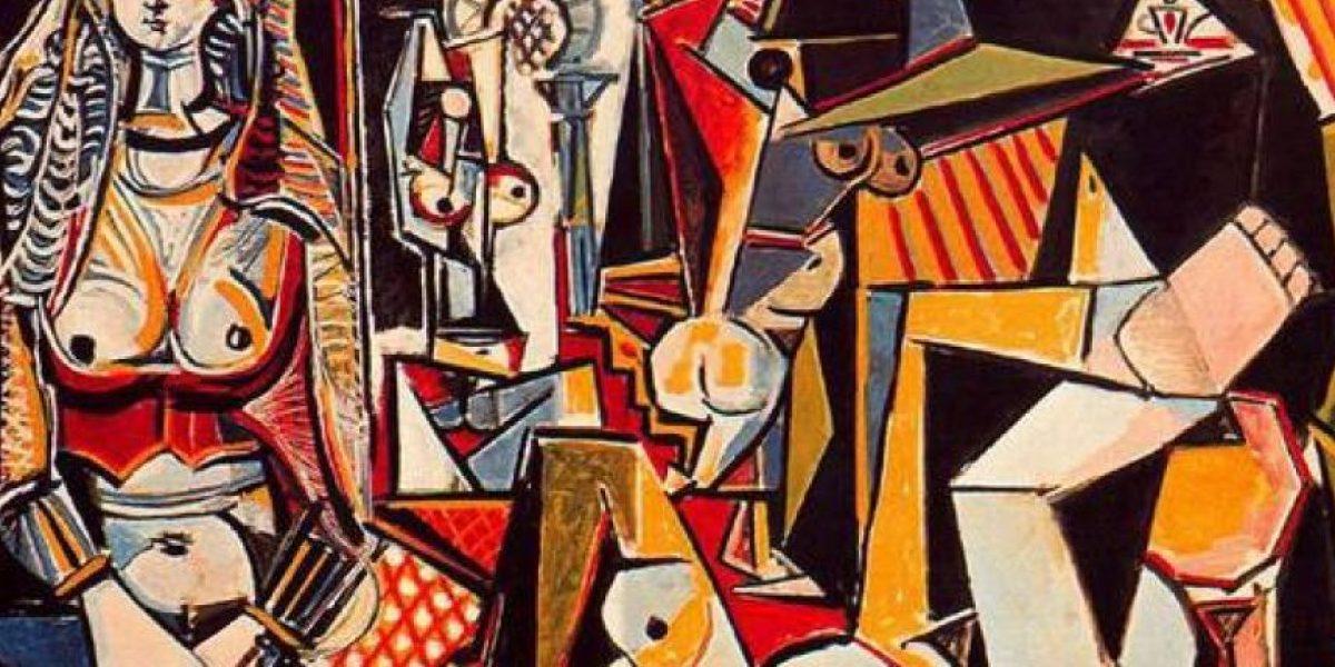 Las obras de Picasso y Giacometti entre las más caras y favoritas de las subastas