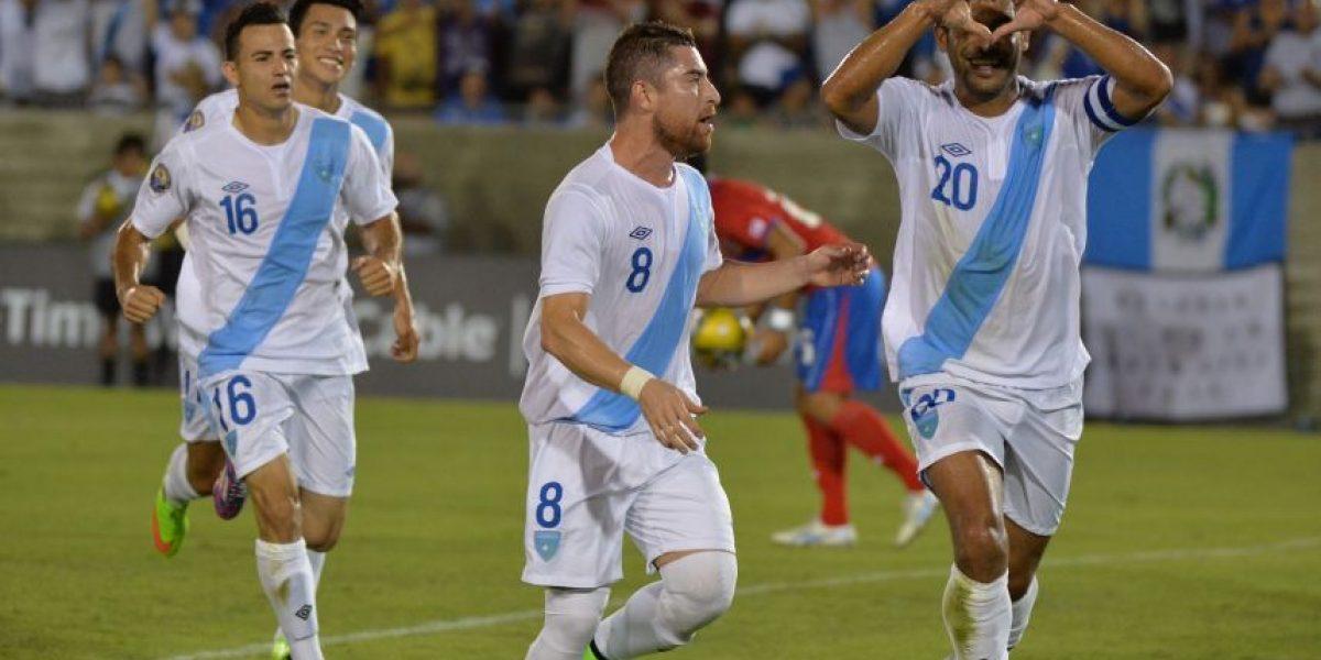 TRIVIA: ¿Qué tanto sabes sobre la selección nacional de futbol?