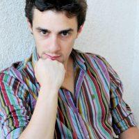 El actor ahora tiene 23 años. Foto:vía Facebook/Giorgio Cantarini