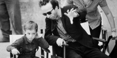 Fue interpretado por Giorgio Cantarini, descubierto por el director de la película, Roberto Benigni. Foto:vía Getty Images