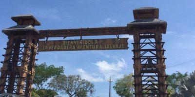 El lugar se encuentra 165 kilómetros de Medellín Foto:Publimetro Colombia