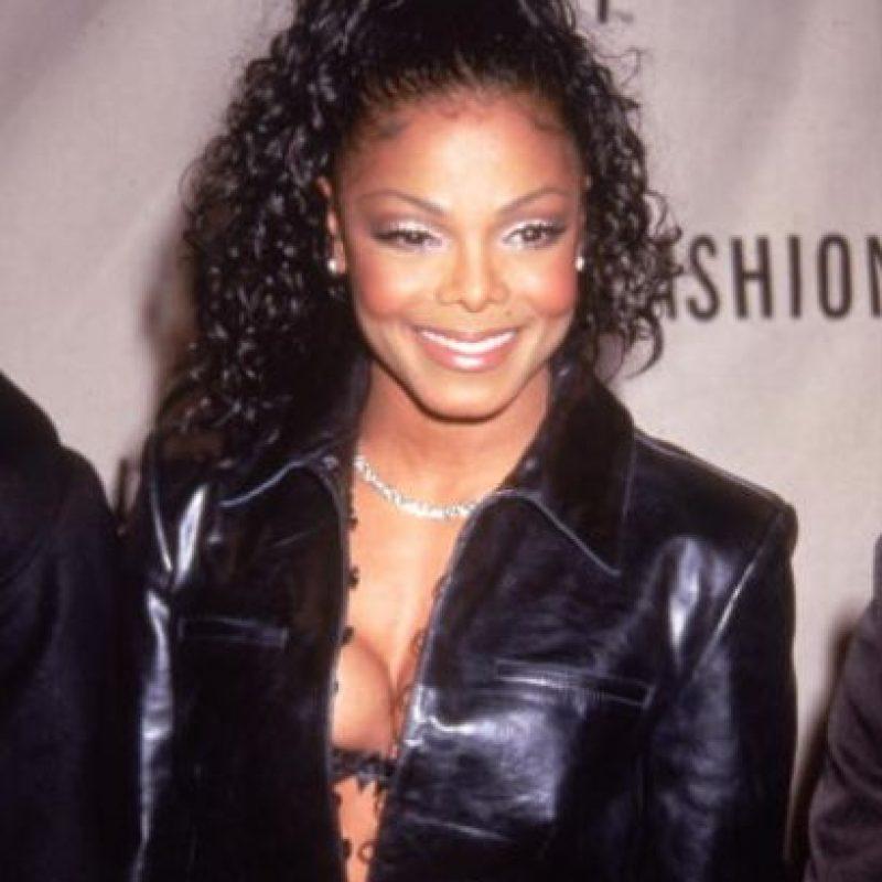 Para 2001 se veía radiante. Foto:vía Getty Images