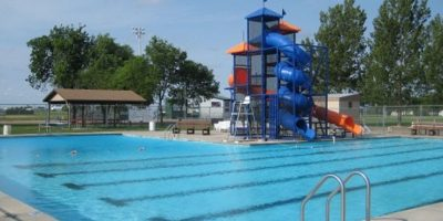 El Centro de Control de Enfermedades de Estados Unidos muestra que nadar en una piscina pública es lo más antihigiénico del mundo. Foto:vía Getty Images