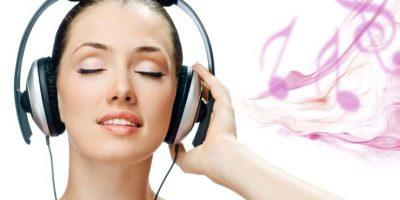Escucha música puede ser muy placentero. Foto:vía Getty Images
