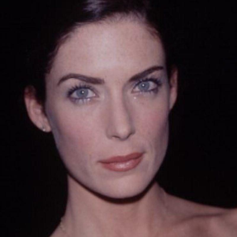 Un rostro perfecto. Foto:vía Getty Images