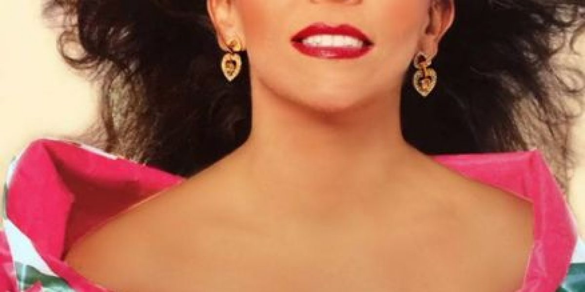 Fotos: 4 famosas actrices de telenovela que envejecieron terriblemente mal