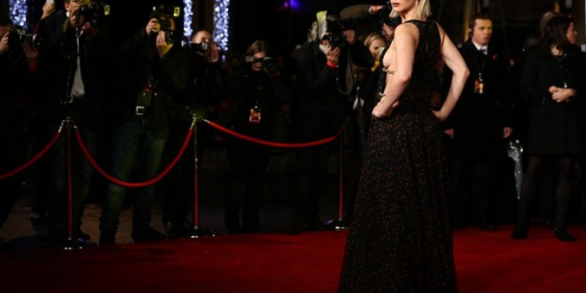 ¡Y lo hizo otra vez!, por eso recordemos cada tropezón de Jennifer Lawrence en la alfombra