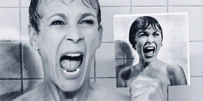 "Jamie Lee Curtis se vuelve una psicótica en ""Scream Queens"""
