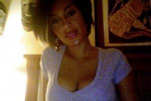Ayanna Marie Knight es acusada de violación Foto:Facebook
