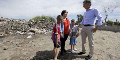 Rechazó las críticas de la oposición Foto:AP