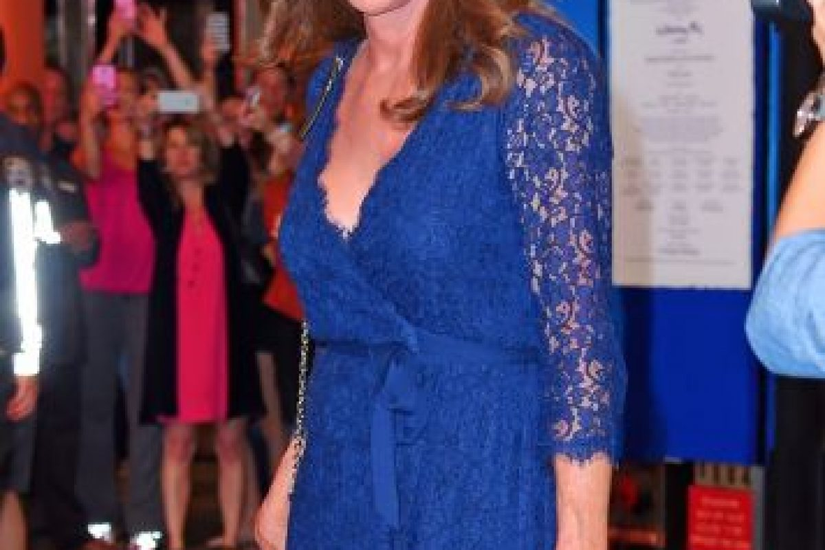 A la duquesa de Cambridge… Foto:The Grosby Group