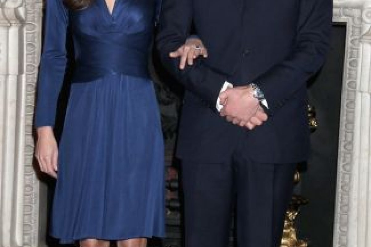 Kate Middleton Foto:Getty Images