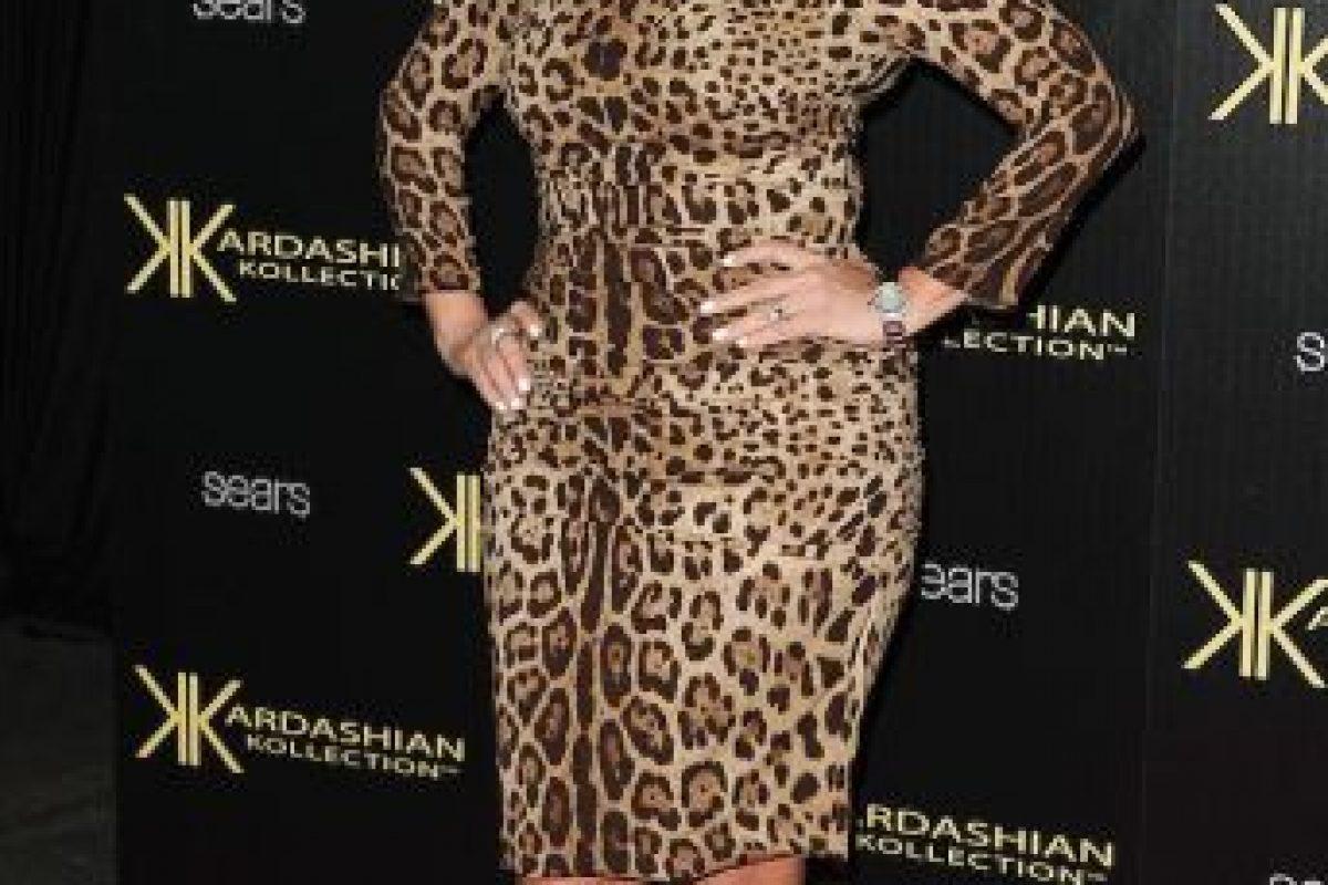 Kris Jenner Foto:Getty Images