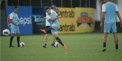 Stefano Cincotta completa la Selección Nacional