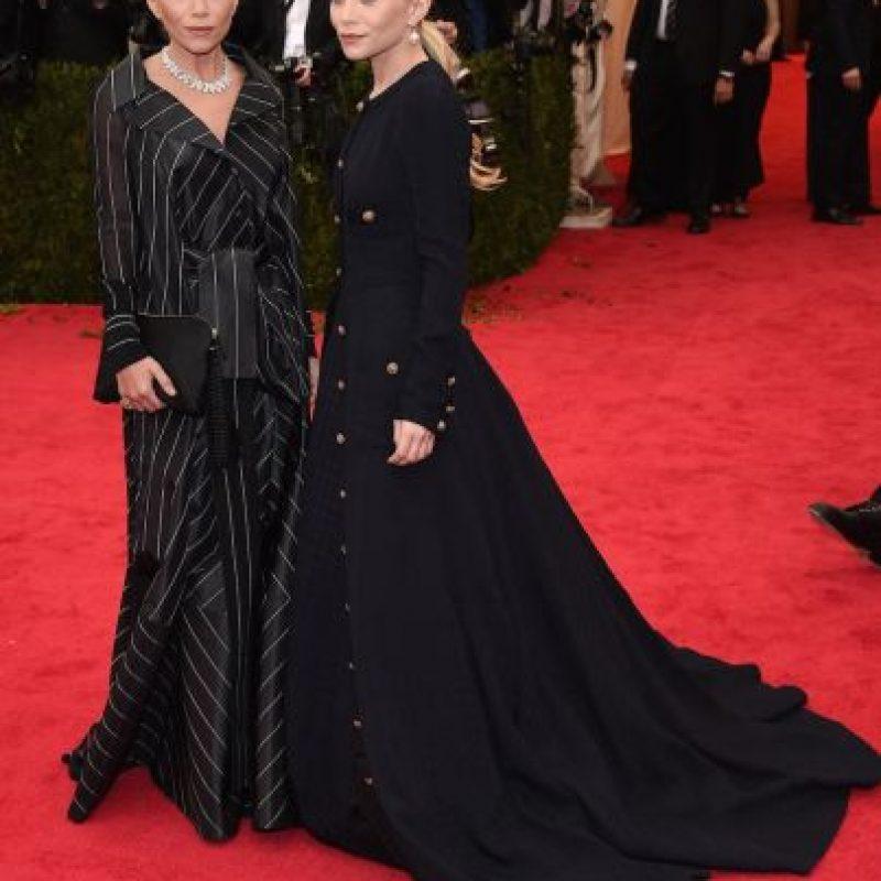 Ashley Olsen Foto:Getty Images