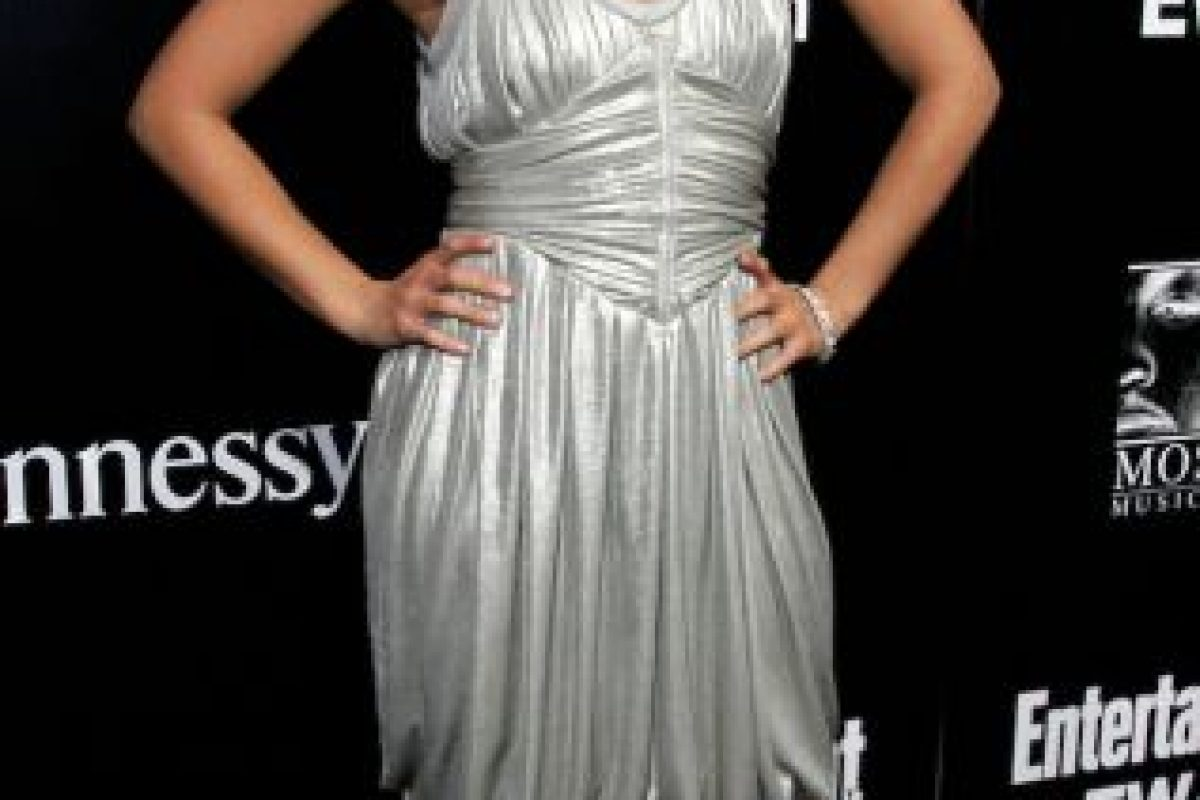 2007 Foto:Getty Images