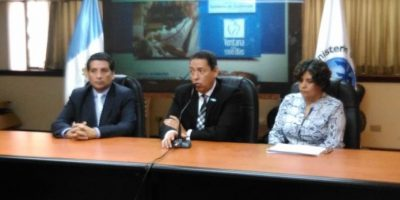 Detectan 23 estructuras en el Ministerio de Salud vinculadas a Pérez y Baldetti