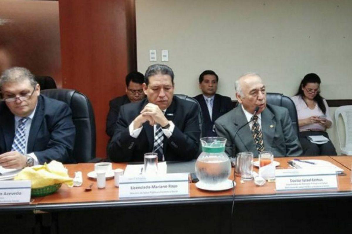 Foto:Salud Pública