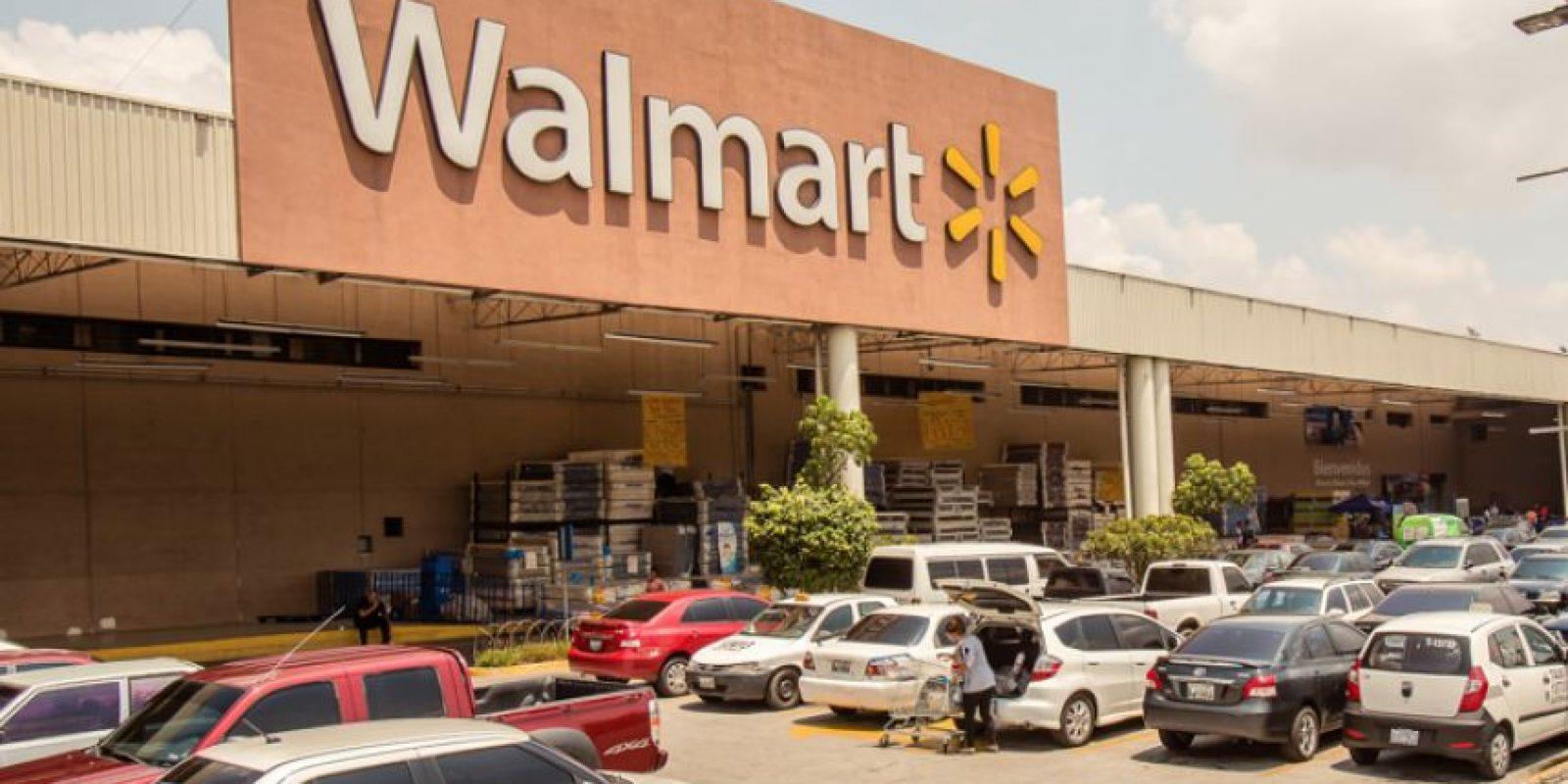 Foto:Walmart