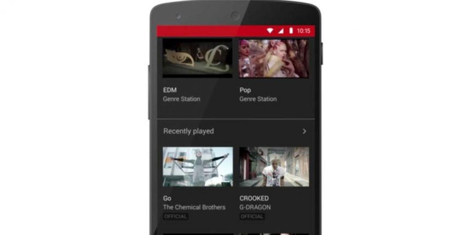 Foto:YouTube