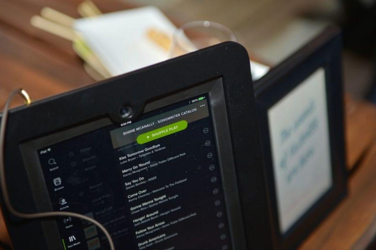 3- 75 millones. Los usuarios activos de los cuales, 20 millones pagan una suscripción. Foto:Getty Images