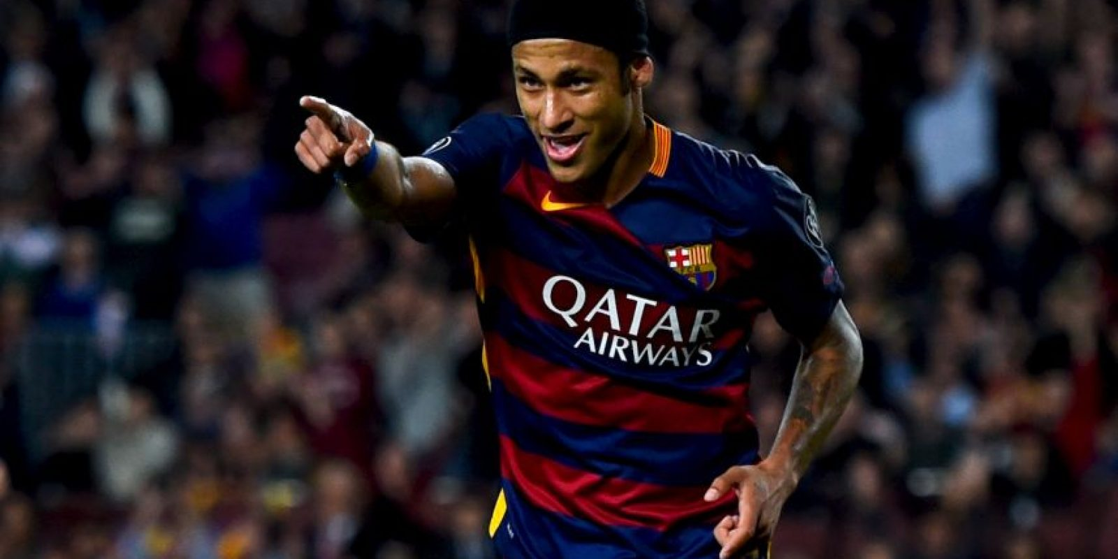 4. Neymar Foto: Getty Images