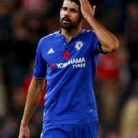 14. Diego Costa Foto: Getty Images