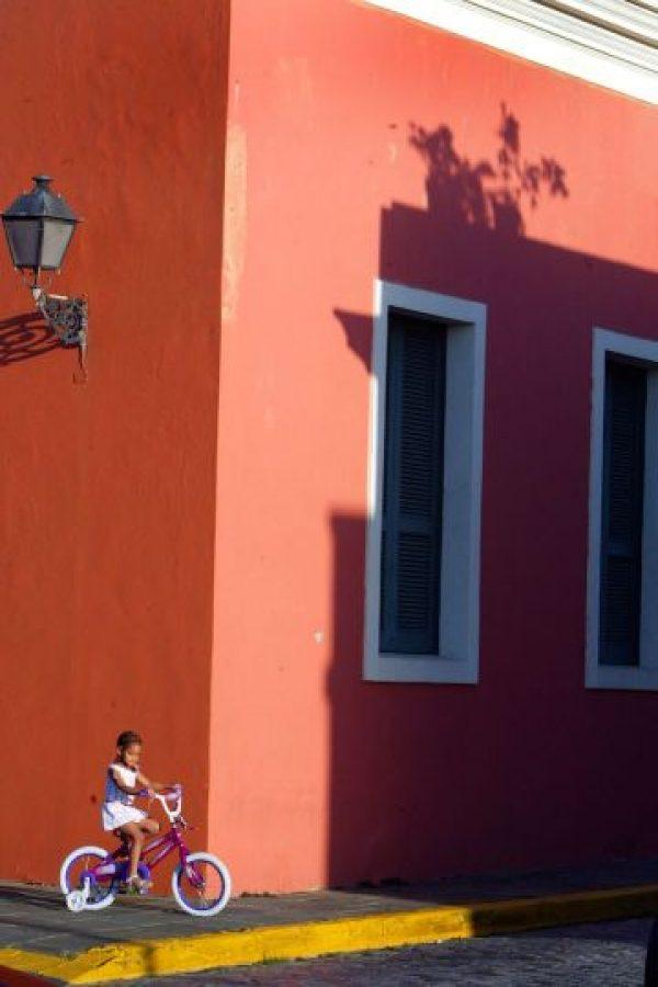 Este área histórica cuenta con diversos rincones que vale la pena visitar. Foto:Getty Images