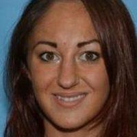 Mariya K. Kalinina de 23 años Foto:Departamento de Policía de Anchorage, Alaska