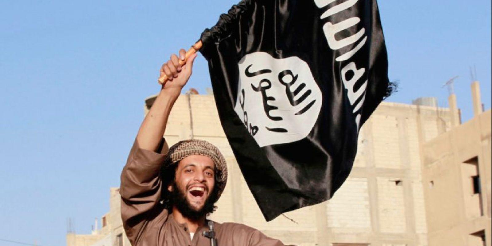 El grupo terrorista continúa dañando a las mujeres que retiene como esclavas. Foto:Vía Flickr.com