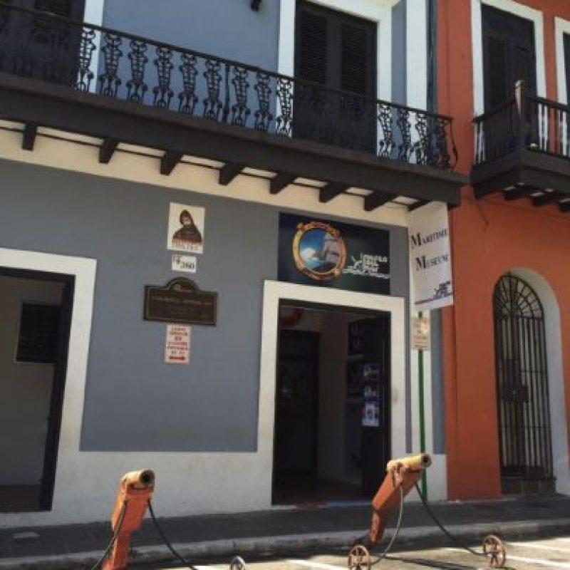 Museo del Mar Foto:Vía Facebook.com/elmuseodelmar