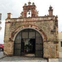 3. Capilla del Cristo- No es precisamente un lugar secreto. Sin embargo, muchos no la conocen o no la han visitado al ir al Viejo San Juan. Foto:Vía Wikimedia Commons