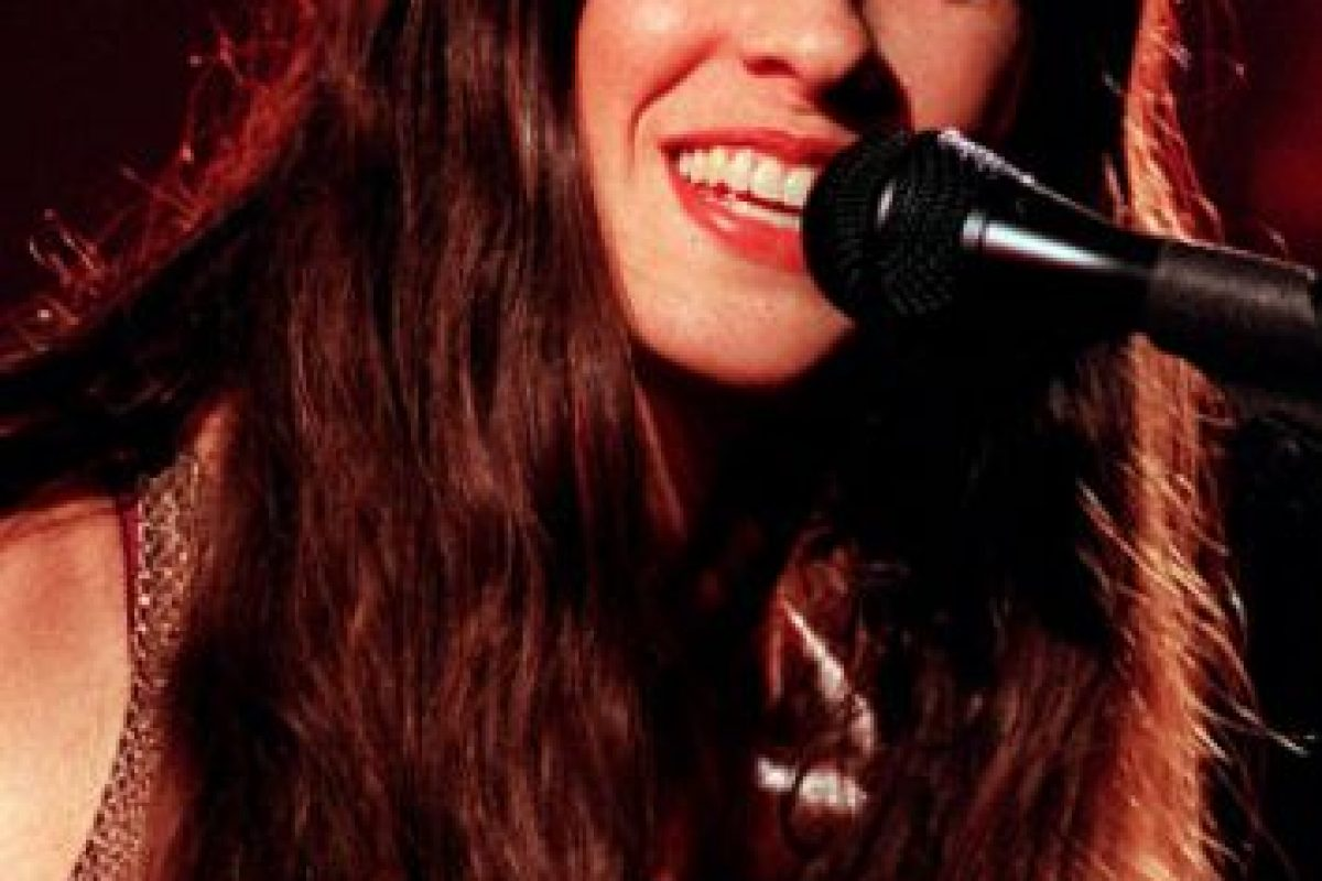 "Su disco ""Jagged Little Pill"" vendió 33 millones de copias a nivel mundial. Foto:vía Getty Images"