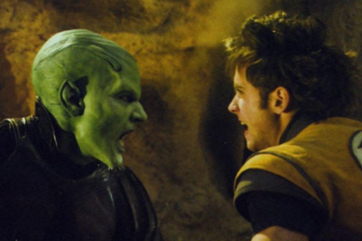 Ni hablar de la batalla. Foto:vía 20th Century Fox