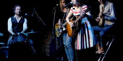 Gaby Moreno anuncia sus últimos conciertos del 2015 y los que tiene preparados para el 2016