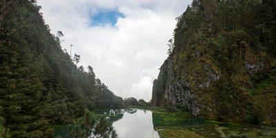 GALERÍA. Un país amigo en pro de la conservación