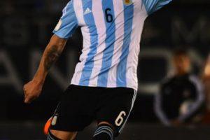 """Con un punto y diferencia de goles de -2, los """"Albicelestes"""" son octavo lugar de la clasificación. Foto:Getty Images"""
