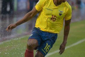 Lo curioso del caso es que en la fecha 2, el partido entre Ecuador y Bolivia se disputó en las mismas condiciones. Foto:Getty Images