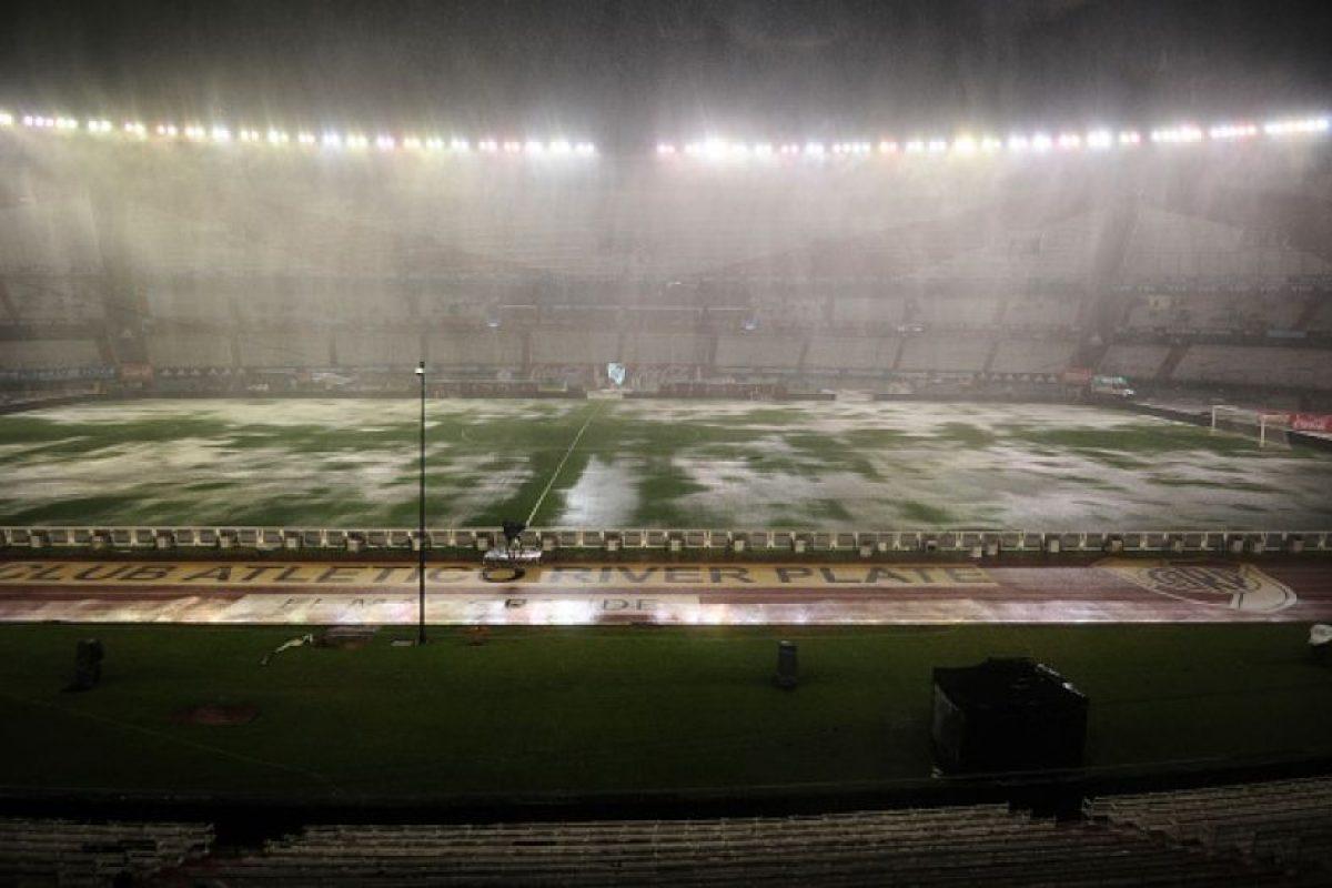 Argentina recibía a Brasil en la jornada 3 de las Eliminatorias de Conmebol rumbo a Rusia 2018. Foto:Getty Images